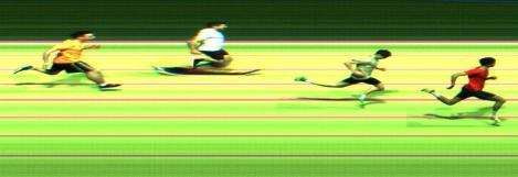 100 m.l. Serie 6